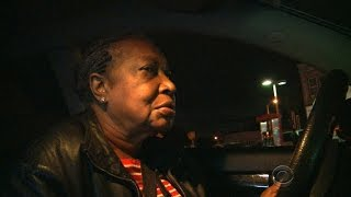 Grandma cleans up mean streets of Milwaukee