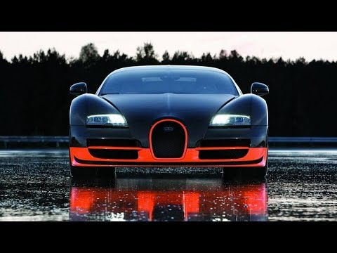 Car  and driver reviews  2011 Bugatti Veyron 16 4 Super Sport