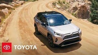 Toyota RAV4 Specs \u0026 Manufacturing Process Overview