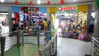 เที่ยวมัณฑะเลย์ 30-10-59; Diamond Plaza Mandalay