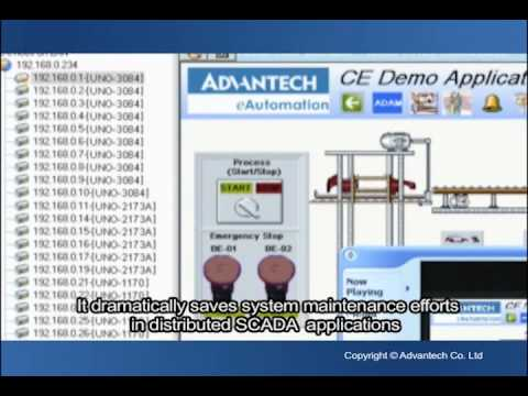Embedded Automation Computers, Advantech(EN)