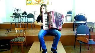 Скачать Блюз на аккордеоне в честь двухсотого ролика Вячеслав Хрусталёв