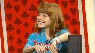 Card Sharks - Jenny Lewis (Aug. 6, 1987)