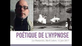 Poétique de l'Hypnose