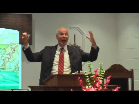 Pastor Jones 10 12 14 PM Service at Community Baptist Church, Ayden, NC