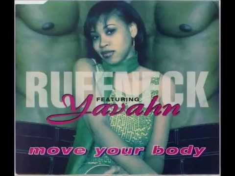 Ruffneck   Move Your Vody Feat  Yavahn (Todd Terry Mix)