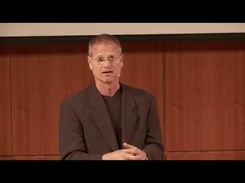Being White Seeing Black: Ferguson, neuroscience, and imagination | Timothy Horner | TEDxVillanovaU