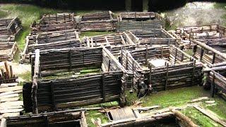 видео Археологический музей Берестье Брест