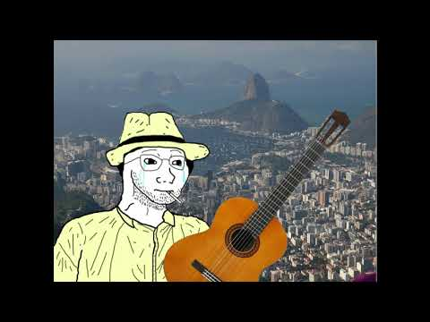 1 Hour of 60s Brazilian Doomer
