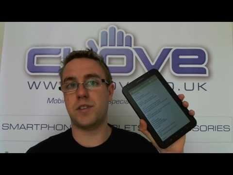 Clove Vlog #8 - Tablets (Apple iPad, Motorola Xoom, Samsung Galaxy Tab, BlackBerry PlayBook)