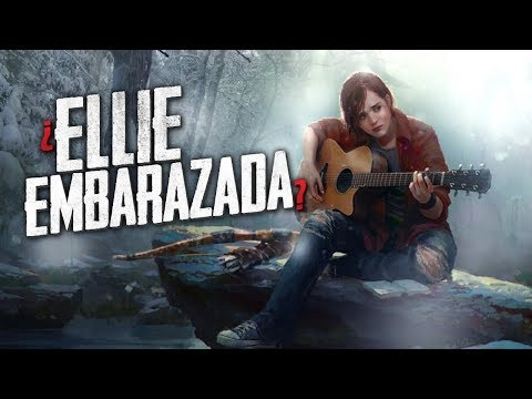 The Last Of Us Parte 2 NUEVA INFORMACIÓN en PlayStation Experience