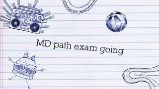 Trailer - How to study For MD Pathology Exam