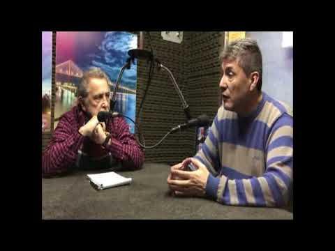 EQC Radio   Comisario general retirado José Juárez y la inseguridad