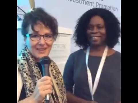 WTPO16 live: Jacqueline Emmanuel Flood, Saint Lucia TEPA