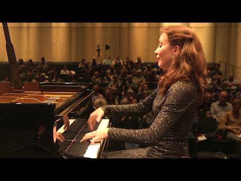 Yulia Miloslavskaya: Mozart - Piano Concerto No. 20 in d-minor K 466