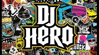 DJ Hero Expert Mode Shout Vs Six Days Remix Feat Mos Def
