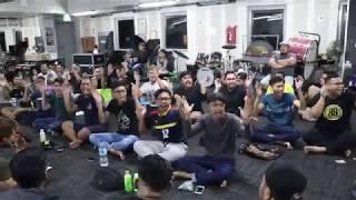Video Dewa Muda - Piala Seni Dikir 5 (Selections) download MP3, 3GP, MP4, WEBM, AVI, FLV Agustus 2018