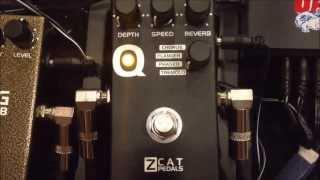 zcat pedals qmod review