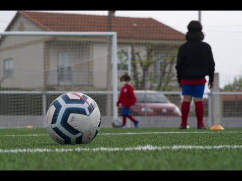 Fútbol y aprendizaje en los campus Ociosaugal