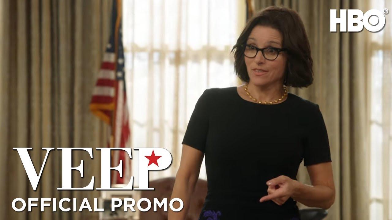 Review: Veep (Season 5, Episode 6)