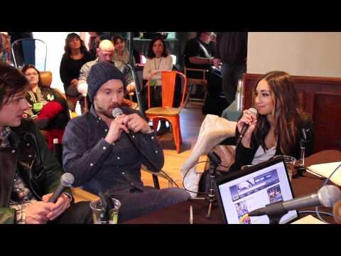 Radio From Hell: Sundance 2014