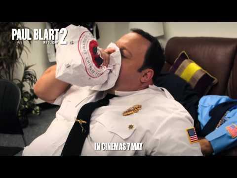 Paul Blart Mall Cop 2 - in cinemas 7 May