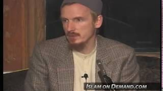 """Breaking the Desire of Eating: Part 1 - Abdal Hakim Murad (""""Disciplining the Soul"""" Series Session 3)"""