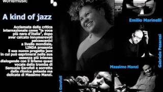 Linda Valori sings the jazz - Eyala (Richard Bona)