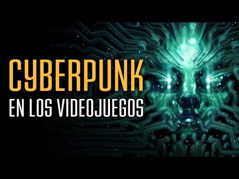 Videojuegos CYBERPUNK: Aquí van los mejores