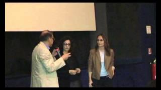 052 - VIAGGIO SOLA di Maria Sole  Tognazzi  in concorso al Festival delle Cerase a Monterotondo