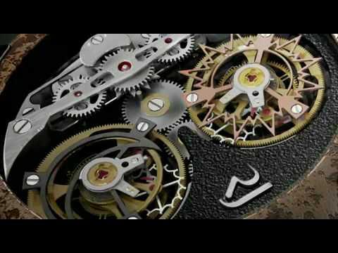 Weston Jewelers - Titanic DNA - Romain Jerome