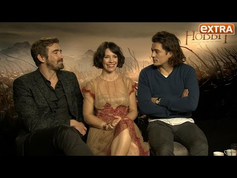 The Hobbit: The Desolation of Smaug Production Blog #13 (2013) HD from YouTube · Duration:  8 minutes 48 seconds
