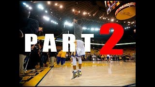 Stephen Curry Shooting HD  -   Part 2    (2019)