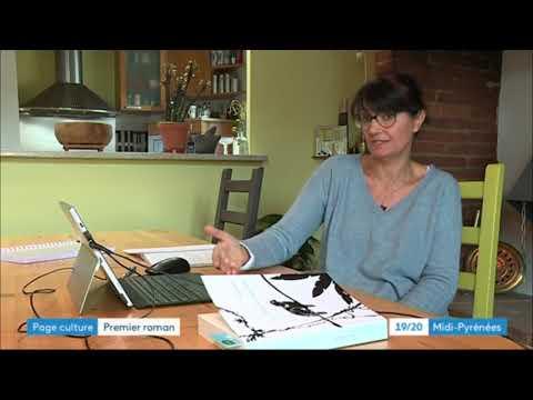 Reportage - France 3 - Edition Culture Midi-Pyrénées