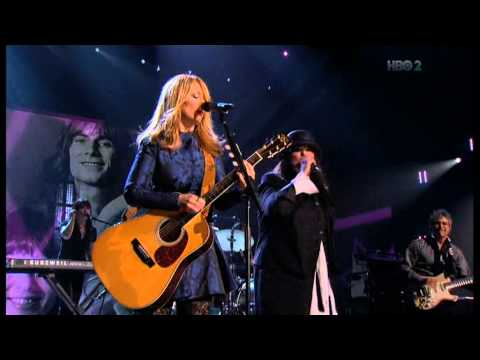 Crazy On You - Heart - live 2013