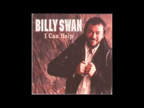 Billy Swan  - I Can Help -  HD