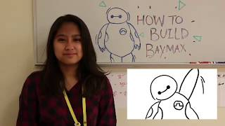 How to Build Baymax: What is Machine Learning?