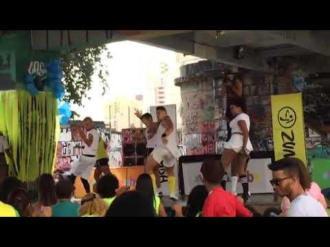 "DJ Jonathan - Chapa A Sonar       (R""D)    Receba a Dança"
