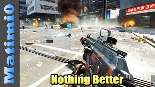 Nothing Better - Battlefield 4