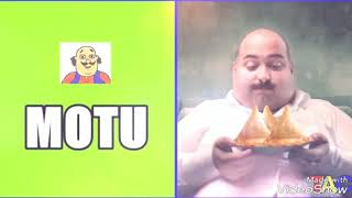 Motu Patlu Cartoon Characters Images Swfoodies