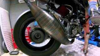Test Malossi Big Bore 90cc