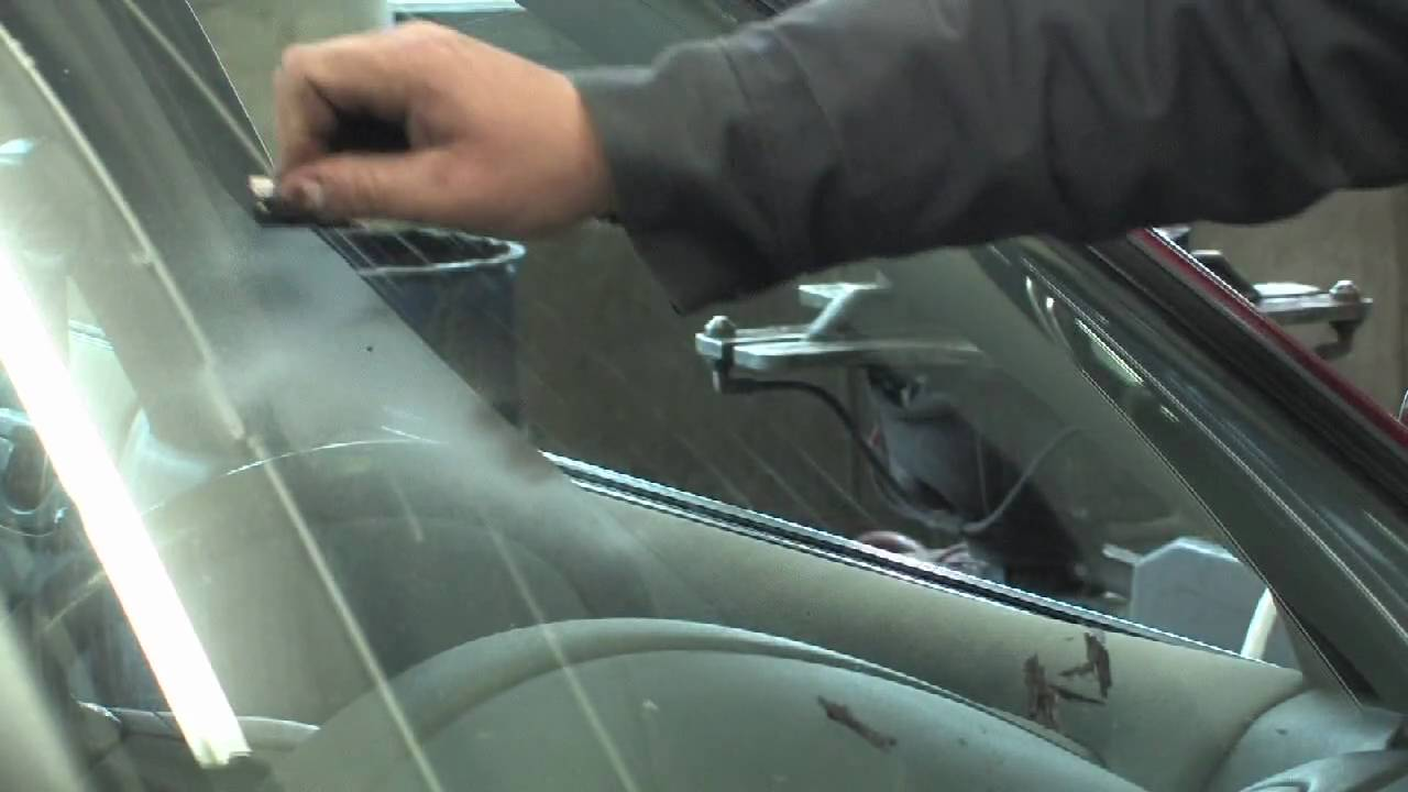 How To Remove Latex Paint From Car