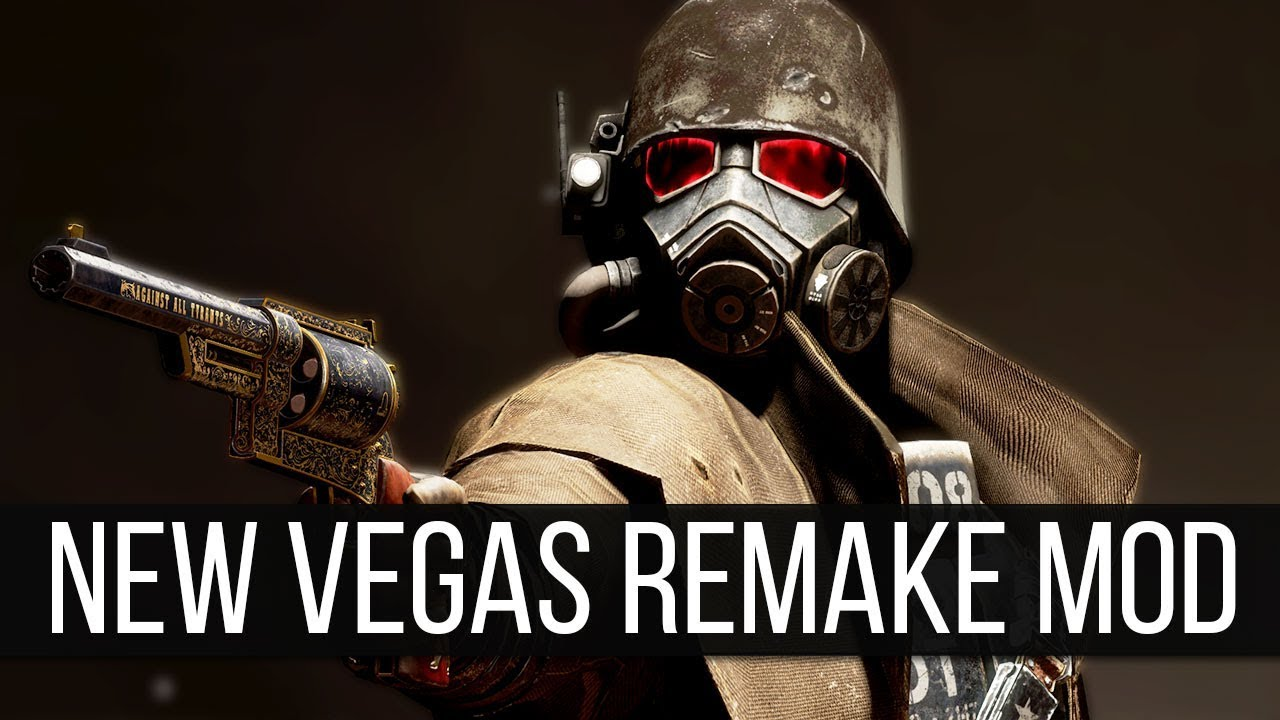 Fallout New Vegas Mod List 2020.Some Major New Releases From The Fallout New Vegas Remake Mod For Fallout 4