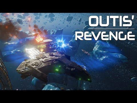Dreadnought: Outis' Revenge
