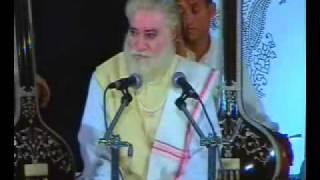 Pakhawaj By Pandit balkishan Sharma (Haveli Sangeet)1