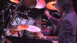 Vinnie Colaiuta & the Buddy Rich Big Band Big Swing Face