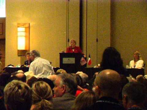 52 - Congressional District 26 Caucus - Delegates 1-2  - 2012 RPT Convention