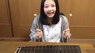 つりビット ツアーファイナル みーちゃんツイートの告知動画 170619.
