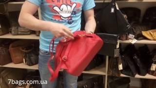 Видео обзор женская сумка рюкзак TL BAG Tuscany TL141376