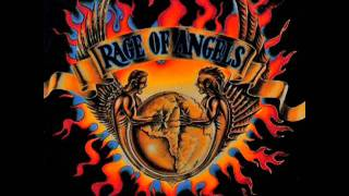 Watch Rage Of Angels Leave You Or Forsake You video